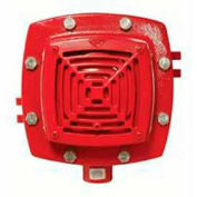Edwards Signaling, 888D-N5, Hazardous Location Horn Ex-Pl 120V 60HZ