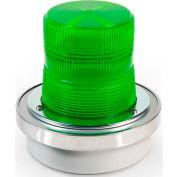 Edwards Signaling 92G-N5 Xenon Strobe Green 120 VAC