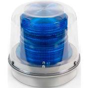 Edwards Signaling 94B-N5 Xenon Strobe Blue  120V AC