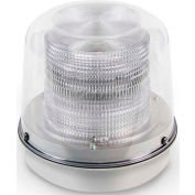 Edwards Signaling 94DFC-N5 Double Flash Xenon Strobe Clear 120V AC