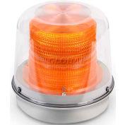 Edwards Signaling 94DV2A-N5 Division 2 Xenon Strobe Amber 120V AC