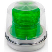 Edwards Signaling 94DV2G-N5 Division 2 Xenon Strobe Green 120V AC