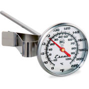 Escali® AH3-Instant Read Large Dial Thermometer NSF Listed