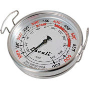 Escali® AHG2-Extra Large Grill Surface Thermometer