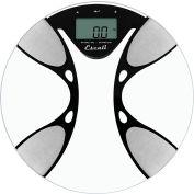 Escali® BFBW180 Ultra Slim Body Composition Scale, 400 lb x 0.2 lb