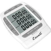 Escali® DR5-Triple Event Digital Timer