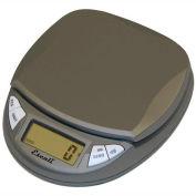 Escali PR500S High Precision Digital Kitchen Scale 1.1lb x 0.01oz/500g x 0.1g
