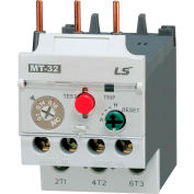 Electro-Mec Overload Relay MT-32/3K-3.3S, 2.5-4A, Class 10, Differential, Screw