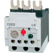 Electro-Mec Overload Relay MT-63/3K-34L, 28-40A, Class 10, Lug