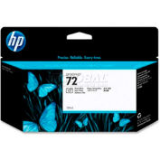 HP® 72 Ink Cartridge C9370A, Photo Black