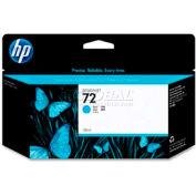 HP® 72 Ink Cartridge C9371A, Cyan