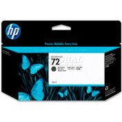 HP® 72 Ink Cartridge C9403A, Matte Black