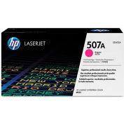 HP® HP 507A, (CE403A) Magenta Original LaserJet Toner Cartridge