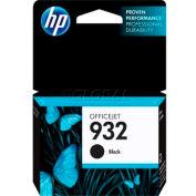 HP® 932 Ink Cartridge CN057AN, Black