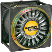 "Ramfan 16"" Intrinsically Safe Blower Model EFi50xx 1/2 HP 3200 CFM"