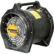 "Ramfan 12"" Intrinsically Safe BlowerModel EFi75xx 3/4 HP 2500 CFM"