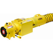 Euramco Safety Propane Heater for use with Confined Space Blower HA01 70000 BTU