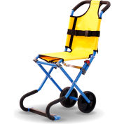 Evac+Chair® 200H CarryLite Transit Chair, 440 lbs. Capacity