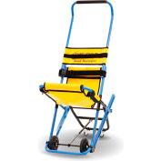 Evac+Chair® 300H Evacuation Stair Chair, 400 lbs. Capacity