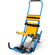 Evac+Chair® 500H Evacuation Stair Chair, 500 lbs. Capacity