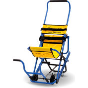 Evac+Chair® 600H Evacuation Stair Chair, 400 lbs. Weight Capacity