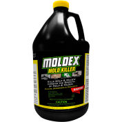 Moldex® Mold Killer, RTU Gallon Bottle - 5520 - Pkg Qty 4