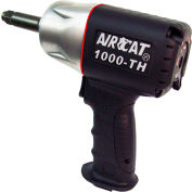 """AIRCAT® 1000-TH-2 1/2"""" Composite Twin Hammer Ext. 2""""Anvil Impact Wrench"""