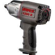 "NITROCAT® 1200-K 1/2"" Kevlar™ Composite Xtreme Power Twin Clutch Impact Wrench"