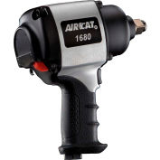 "AIRCAT® 1680 3/4"" Xtreme-Duty Aluminum Twin Hammer Impact Wrench"