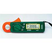 Extech 380947-NIST Mini Clamp Meter, Green/Orange NIST Certified
