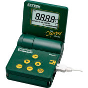 Extech 412355A Current & Voltage Calibrator/Meter, Green