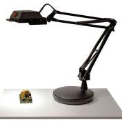 Electrix 7399 Portable Reach LED Lamp, 120V, 690 Lumens