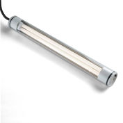 "Electrix 7744-GL 24"" Fluorescent Tube Light W/Remote Ballast, 120V, 55W"