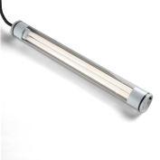 """Electrix 7744-GL 24"""" Fluorescent Tube Light W/Remote Ballast, 120V, 55W"""