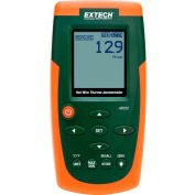 Extech AN500 CFM/CMM Thermo-Anemometer, 7000' Max Operating Altitude