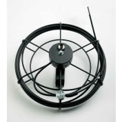 Extech HDV-5CAM-10F Videoscope Camera Head, HDV 600 series, 5mm Cable