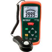 """Extech LT300 Light Meter, Battery, 1.57""""W"""