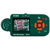 Extech MC108-4 Digital Mini Microscope, Green