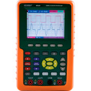 Extech MS420 Digital Oscilloscope, LCD, 8 Bits