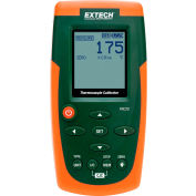 Extech PRC20-NIST Thermocouple Calibrator, Green NIST Certified