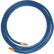 "Exair Compressed Air Hose 900061-30, 1/4"" MNPT X 1/4"" MNPT, 30' L X 3/8"" I.D."