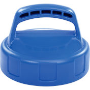 Oil Safe Storage Lid, Blue, 100102