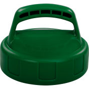 Oil Safe Storage Lid, Dark Green, 100103