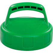 Oil Safe Storage Lid, Light Green, 100105