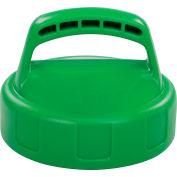 Oil Safe Storage Lid, Light Green, 100105