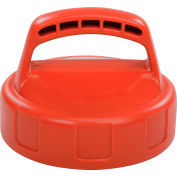 Oil Safe Storage Lid, Orange, 100106