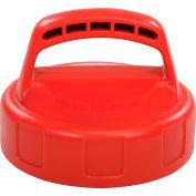 Oil Safe Storage Lid, Red, 100108