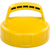 Oil Safe Storage Lid, Yellow, 100109