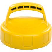 Oil Safe Storage Lid, Yellow, 100109