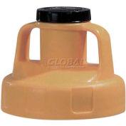 Oil Safe Utility Lid, Tan/Beige, 100200